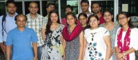 June 2013: Dr. Priya Virmani - POW Founder and Director, speaks about POW at IIT Delhi
